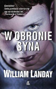 W obronie syna-Landay William