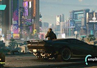 "W oczekiwaniu na ""Cyberpunk 2077"""
