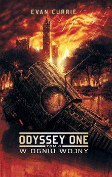 W ogniu wojny. Odyssey One. Tom 4-Currie Evan