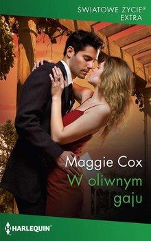 W oliwnym gaju-Cox Maggie