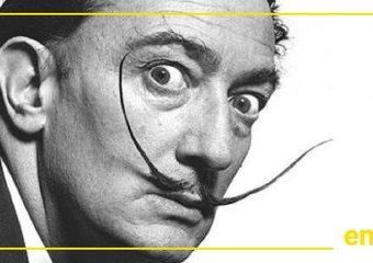 W oparach surrealizmu - 10 faktów z życia Salvadora Dalego, których najprawdopodobniej nie znacie