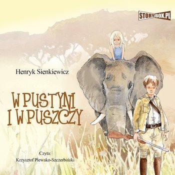 W pustyni i w puszczy-Sienkiewicz Henryk