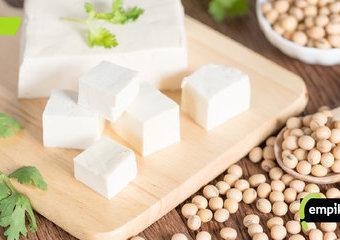 W roli głównej na talerzu - tofu