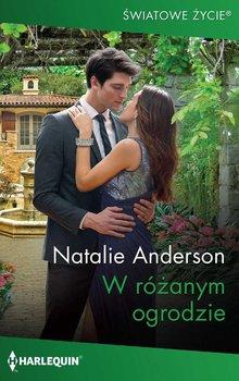 W różanym ogrodzie-Anderson Natalie