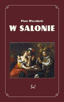 W salonie-Wierzbicki Piotr