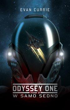 W samo sedno. Odyssey One. Tom 2-Currie Evan
