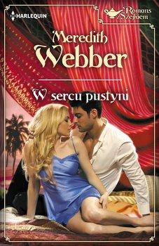 W sercu pustyni-Webber Meredith