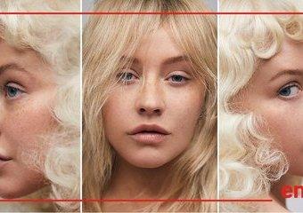 """""""W soulu mieszka moja dusza"""", czyli Aguilera wraca do korzeni"""