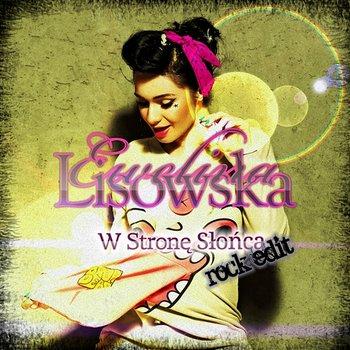 W Stronę Słońca-Ewelina Lisowska
