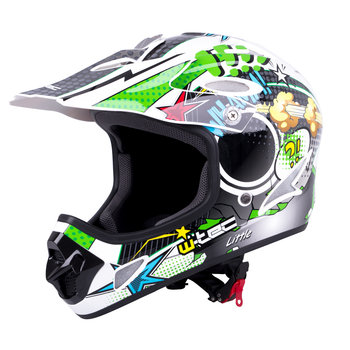 W Tec Kask Downhill Fs 605 Rozmiar 59 60 W Tec Sport Sklep