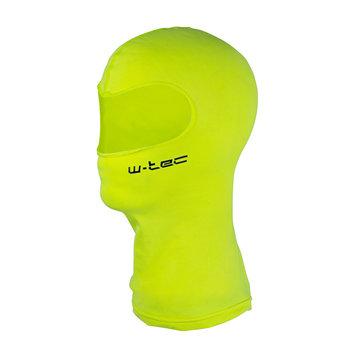 W-TEC, Wielofunkcyjna kominiarka Bubaac, zielony, rozmiar L/XL (59-62)-W-TEC