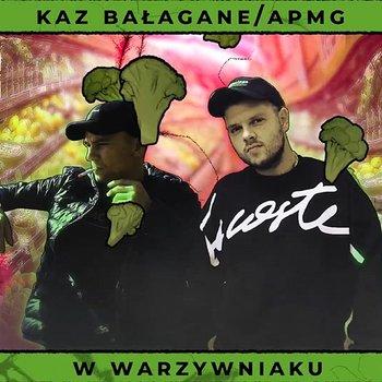 W Warzywniaku-Kaz Bałagane