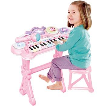 Wabnic, instrument muzyczny Pianino-Wabnic