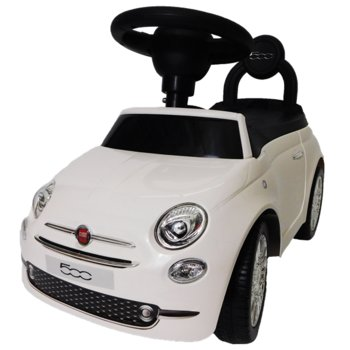 Wabnic, jeździk Fiat 500-Wabnic
