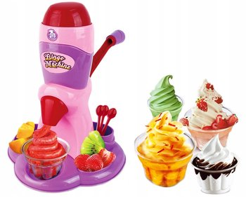 Wabnic, maszynka do robienia deserów lodowych-Wabnic