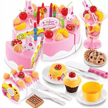 Wabnic, tort Urodzinowy do Krojenia-Wabnic