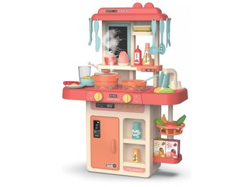 Wabnic, zabawka edukacyjna Kuchnia-Wabnic