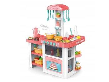 Wabnic, zabawka edukacyjna Kuchnia z półkami-Wabnic