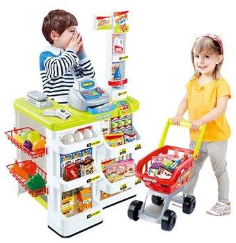 Wabnic, zabawka edukacyjna sklep Supermarket-Wabnic