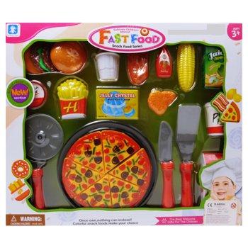 Wabnic, zestaw Pizza do krojenia-Wabnic
