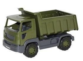 Wader-Polesie, samochód wojskowy Agat-WADER-POLESIE