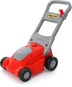 Wader Quality Toys, kosiarka z sygnałem dźwiękowym-Wader Quality Toys