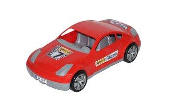 Wader Quality Toys, samochód wyścigowy Jupiter Sport-Wader Quality Toys