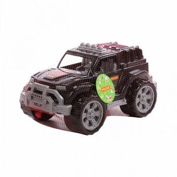 Wader, samochód Legion Nr 4-Wader