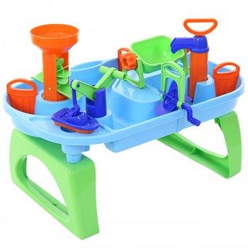 Wader, stolik wodny, 2w1-Wader Quality Toys