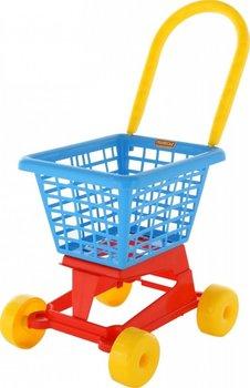 Wader, wózek Supermarket-Wader