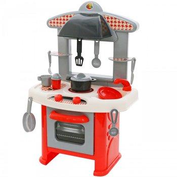 Wader, zabawka edukacyjna Kuchnia z piekarnikiem-Wader Quality Toys