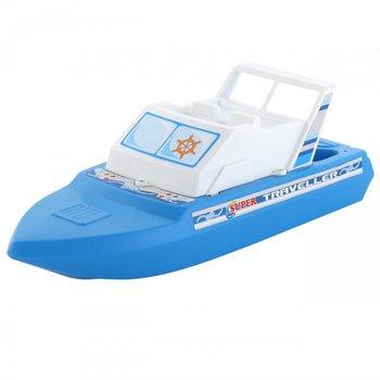 Waderr, łódź turystyczna-Wader Quality Toys