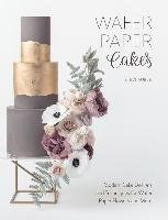 Wafer Paper Cakes-Auble Stevi