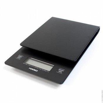 Waga Drip Scale Hario, czarna-Hario
