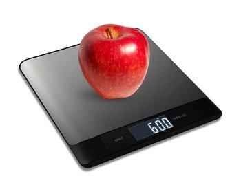 Waga kuchenna MEDIA-TECH Smart Kitchen Scale BT, czarna-Media-Tech