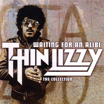 Waiting For An Alibi-Thin Lizzy