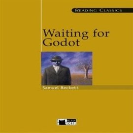 a social critique of samuel becketts waiting for godot Waiting for godot study guide from litcharts study guide on samuel beckett's waiting for godot spend both acts waiting for the arrival of godot.