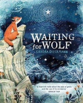 Waiting for Wolf-Dieckmann Sandra