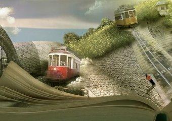 Wakacje książkowym szlakiem - podążaj śladem ulubionych bohaterów