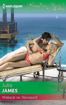 Wakacje na Hawajach-James Julia