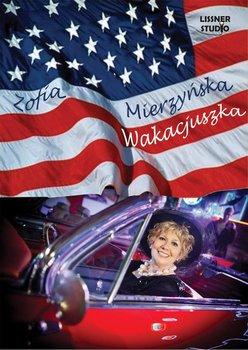 Wakacjuszka-Mierzyńska Zofia