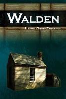 Walden-Thoreau Henry David