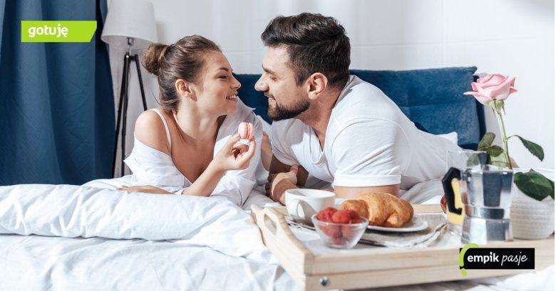Walentynkowe śniadanie Na Kolację Empikcom