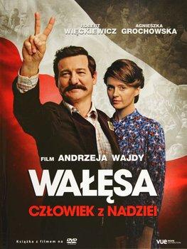 Wałęsa. Człowiek z nadziei (booklet)-Wajda Andrzej