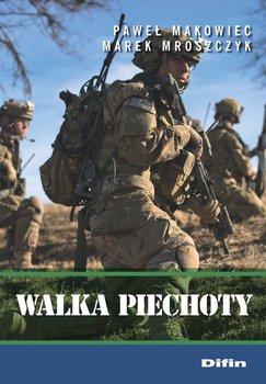 Walka piechoty-Makowiec Paweł, Mroszczyk Marek