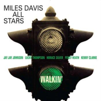Walkin'-Miles Davis All-Stars