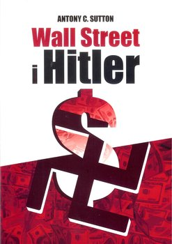 Wall Street i Hitler-Sutton Antony C.