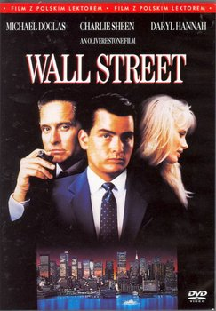 Wall Street-Stone Oliver