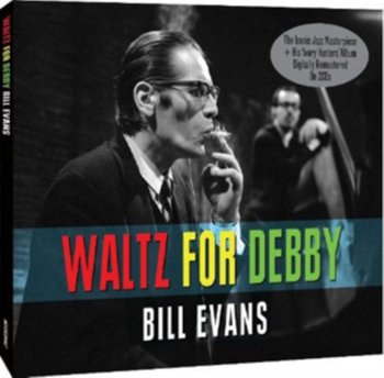 Waltz For Debby-Evans Bill