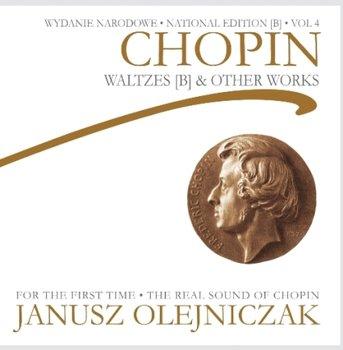 Waltzes (B) & Other Works-Olejniczak Janusz